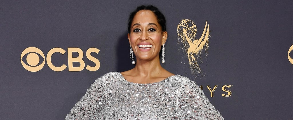 Let's Just Call Tracee Ellis Ross the Queen in Chanel at the Emmys