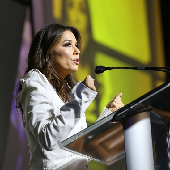 Eva Longoria Election Interview 2020