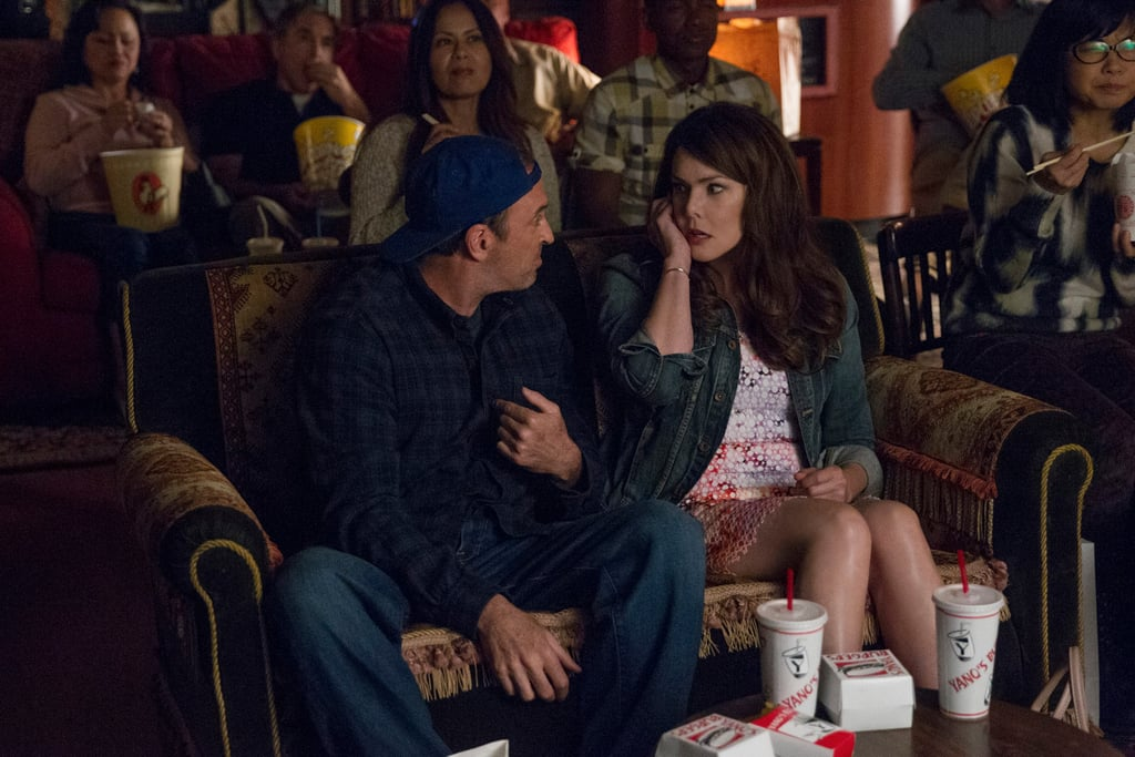 Gilmore Girls Cast Talks About A Year in the Life Season 2
