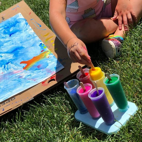 Summer Crafts For Kids and Toddlers