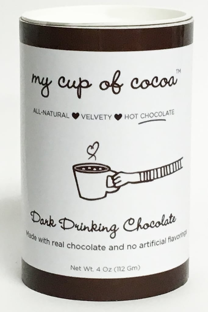 My Cup Of Cocoa Dark Drinking Chocolate
