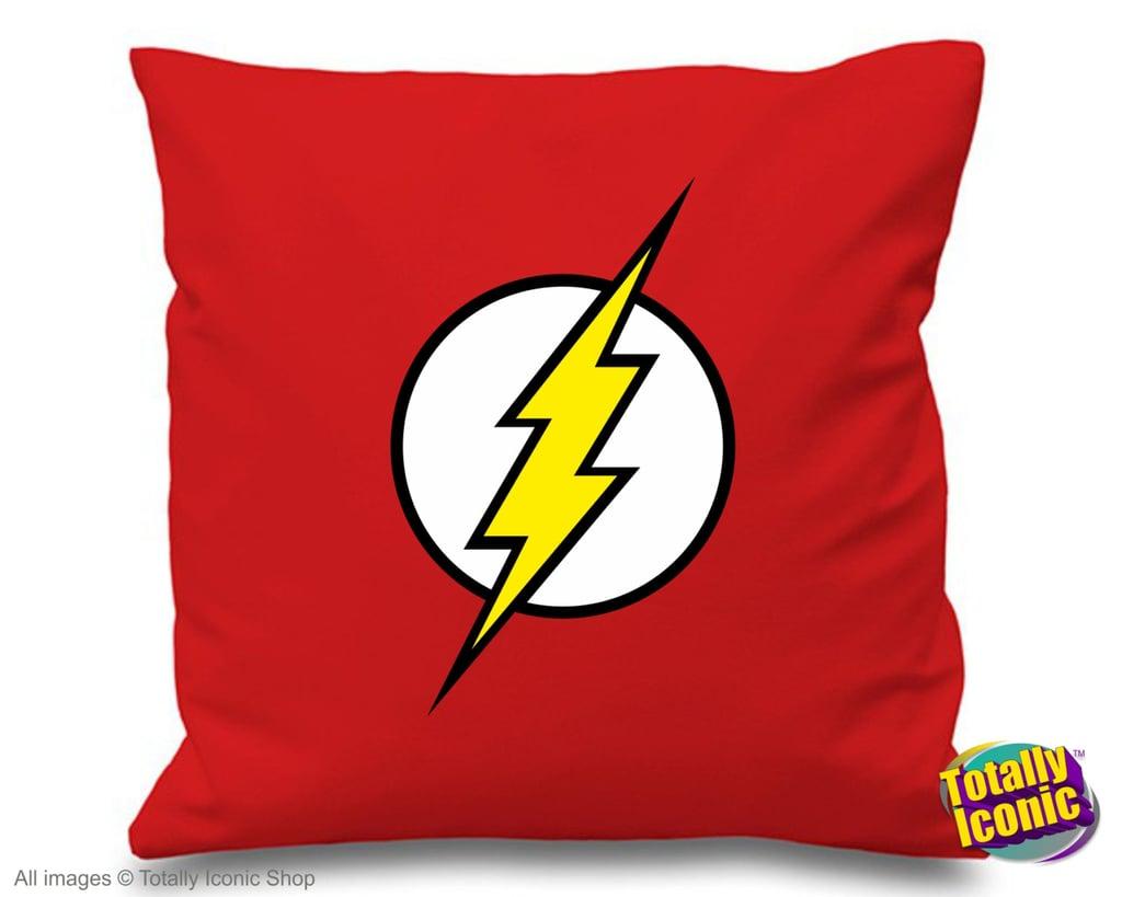 Logo Pillow