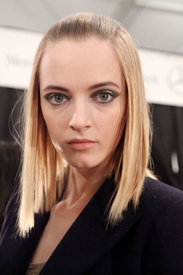 Derek Lam Fall 2011 Beauty Report