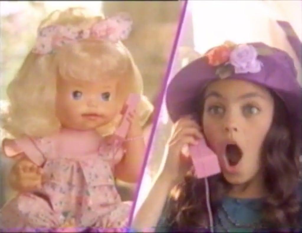Telephone Tammy