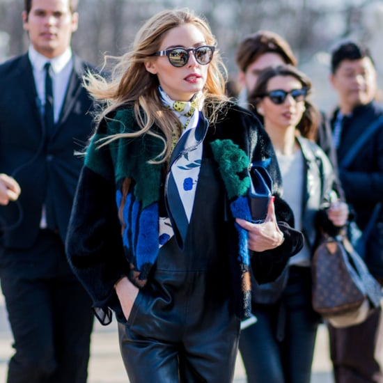 Celebrities Front Row at Paris Fashion Week Fall 2016