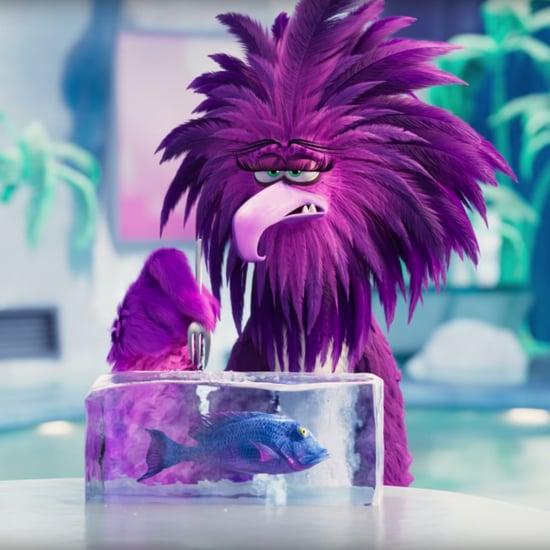 Meet Zeta Angry Birds 2 Trailer