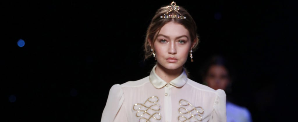 """Why Tommy Hilfiger Insists """"It's All About Gigi"""""""