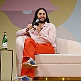 Jared Leto Now