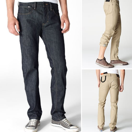 Levi's the Commuter Jean