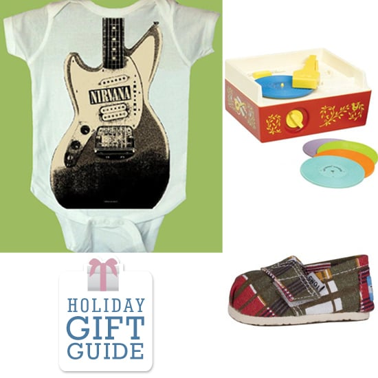 Hipster Baby Gift Ideas : Gifts for hipster babies popsugar moms