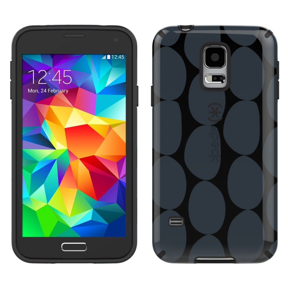 Speck CandyShell Inked Case in River Rock ($40)