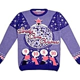 Keep Dancing: Strictly Come Christmas Jumper