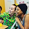 Miley Cyrus and Liam Hemsworth Make a Joint Visit to the Children's Hospital