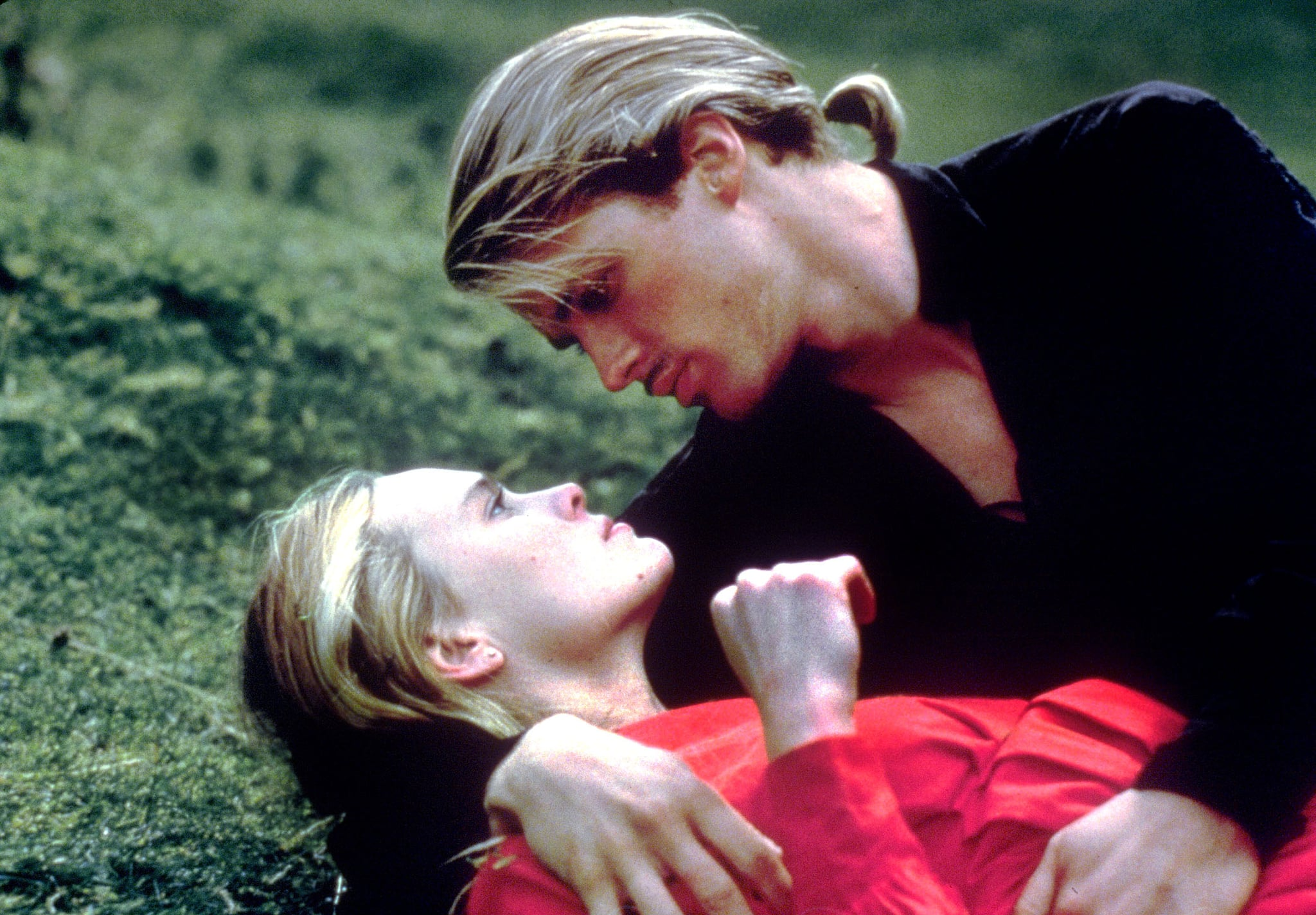 THE PRINCESS BRIDE, Robin Wright, Cary Elwes, 1987, TM & Copyright (c) 20th Century Fox Film Corp. All rights reserved.