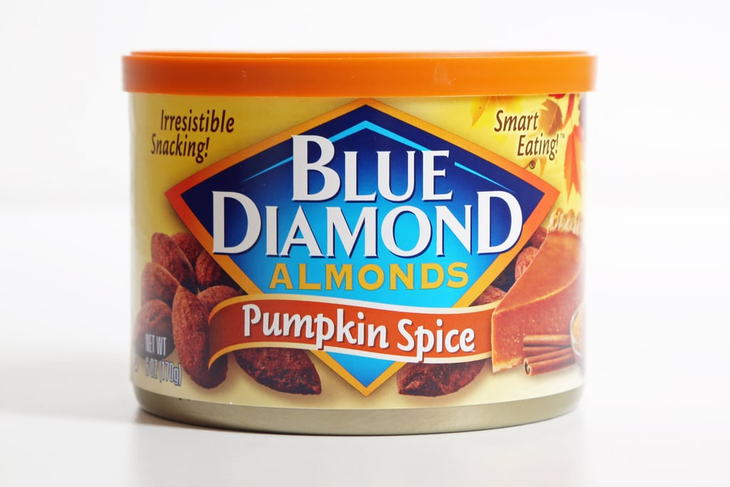 Pumpkin Spice Foods Popsugar Food