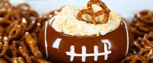3 Epic Football Party Snacks