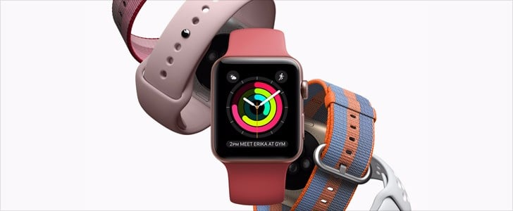 Apple Just Released New Apple Watch Bands, and They're So Cute