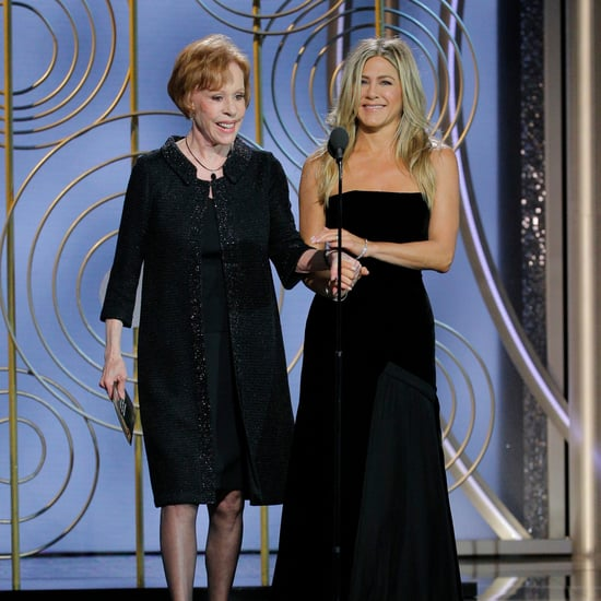 Best Jokes From 2018 Golden Globes