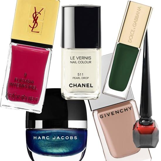 - The Best Designer Nail Polishes POPSUGAR Beauty