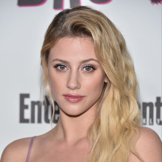 Lili Reinhart Skincare Interview