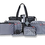 Baby Boom Pack Right Travel Bag