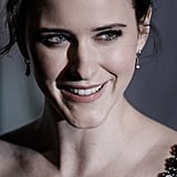 "Rachel Brosnahan on the Pressure to Look ""Perfect"""