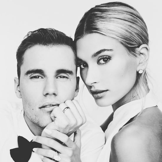 See Hailey Baldwin's Stunning Tiffany Wedding Band