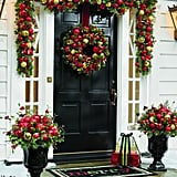 Holiday Tradition Cordless Greenery Collection
