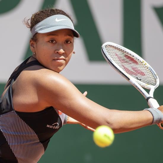 Calm Donates to Laureus Sport in Honor of Naomi Osaka