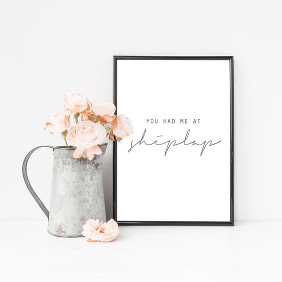 Fixer Upper Fandom Gifts