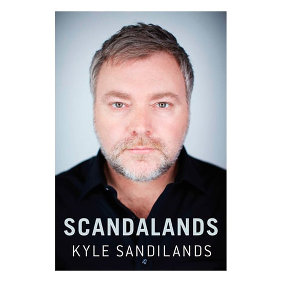 Scandalands by Kyle Sandilands, $22