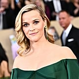 Reese Witherspoon Now