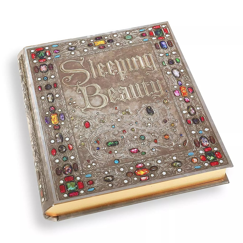 Sleeping Beauty 1959 Eye Shadow Palette by Besame