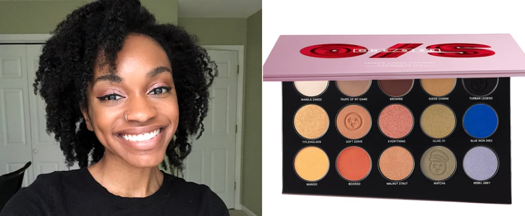 One/Size Visionary Eyeshadow Palette Review