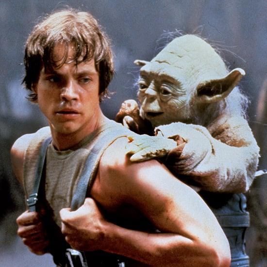 Where Is Yoda During The Mandalorian?