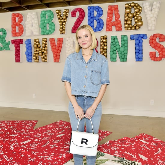 How Kristen Bell Teaches Her Kids to Be Grateful