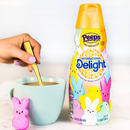 Peeps Coffee Creamer Is Back on Shelves Again