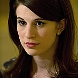 Amelia Rose Blaire as Willa Burrell on True Blood.