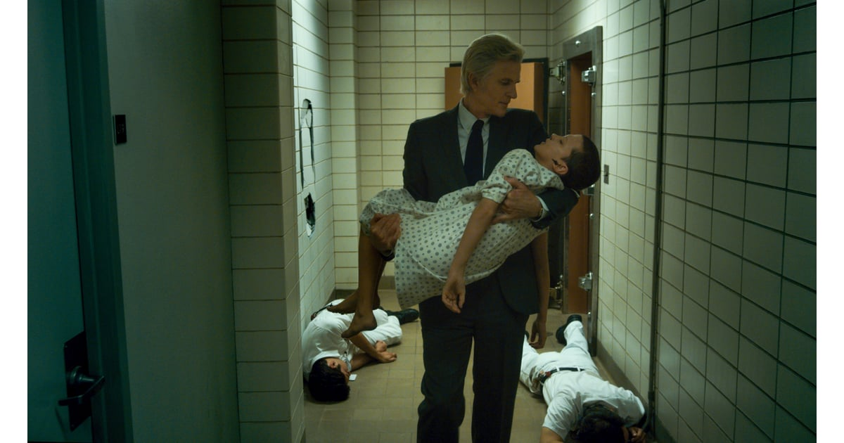 S And B Filters >> Is Dr. Brenner really dead? | Stranger Things Season 1 Cliffhangers | POPSUGAR Entertainment Photo 6