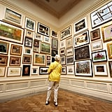 The Royal Academy's Annual Summer Exhibition