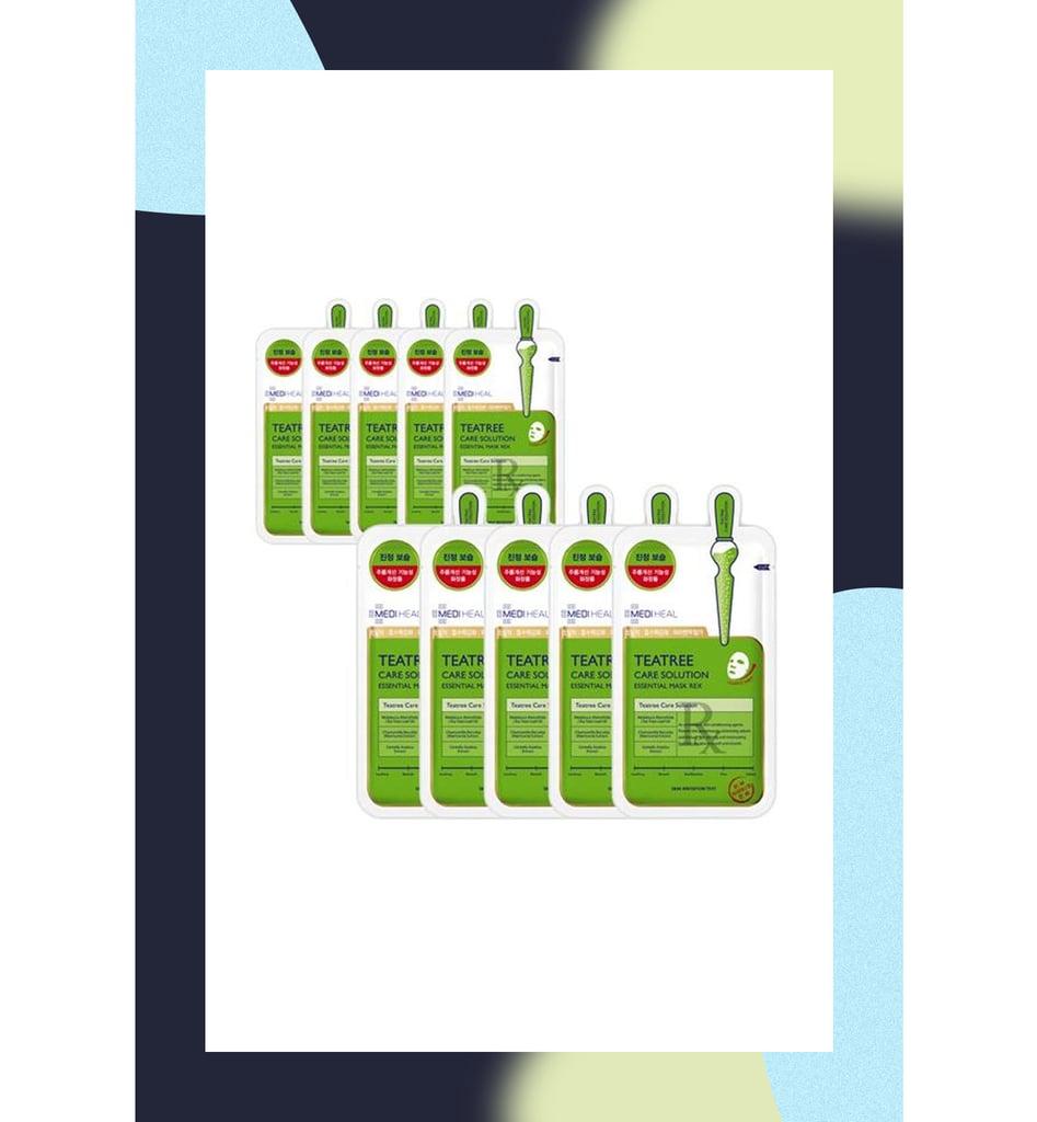 Mediheal Tea Tree Care Solution Essential Mask