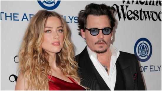 Amber Heard Calls Bulls**t on Johnny Depp's Charity Donation