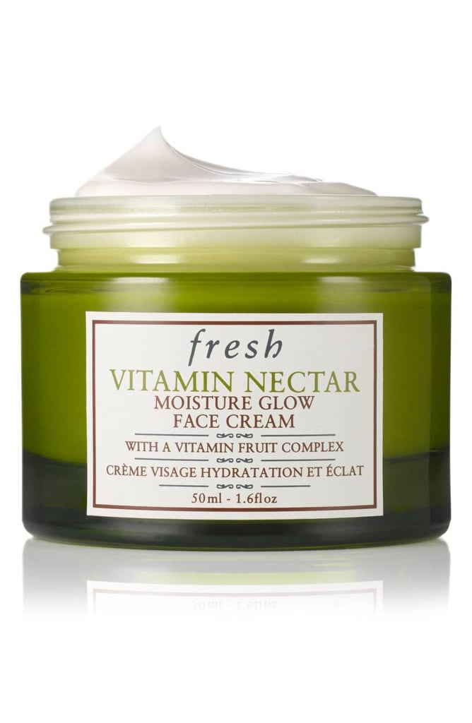 Fresh Vitamin Nectar Moisture Glow Face Cream | Best Skin