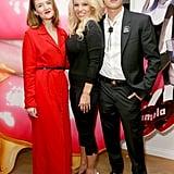 Yep, Pamela Anderson's Son Just Keeps Getting Handsomer