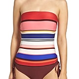 Kate Spade New York Striped 1-Piece