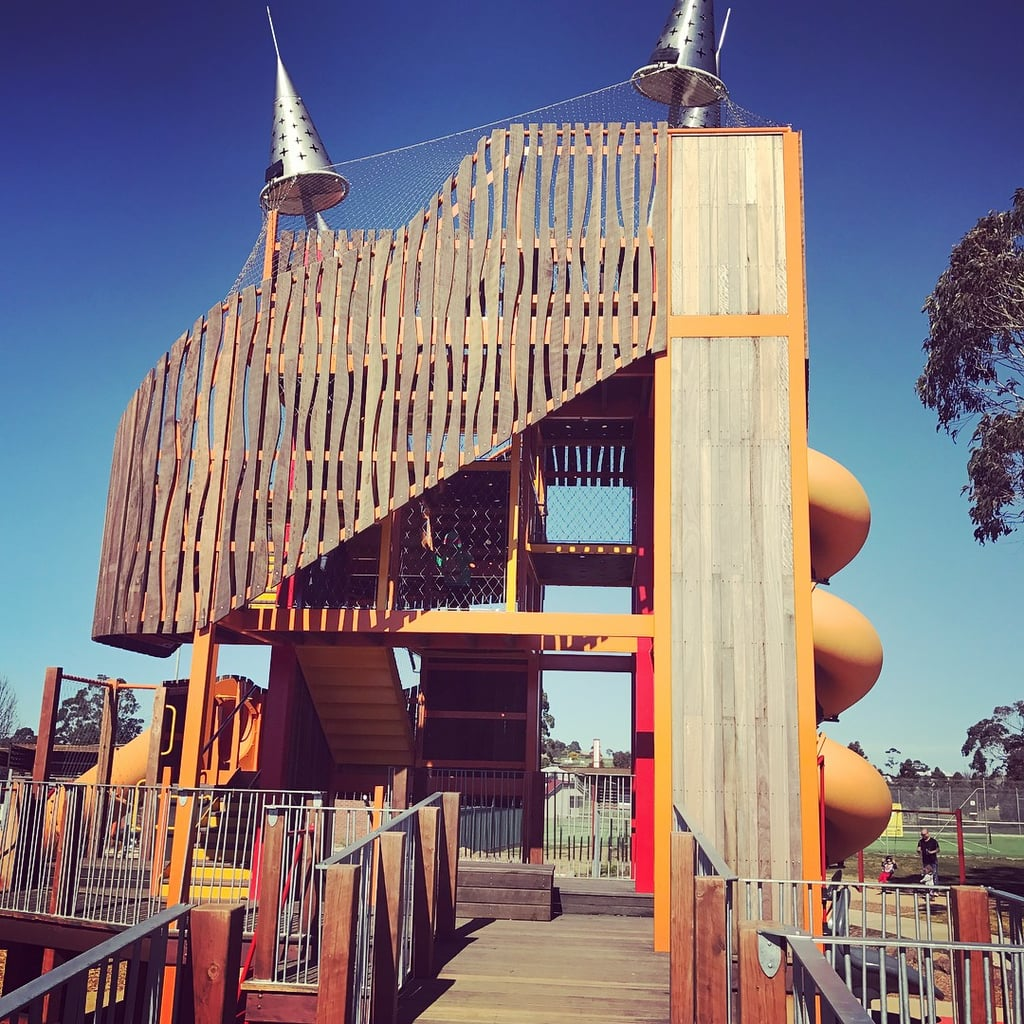 Best Parks in Melbourne