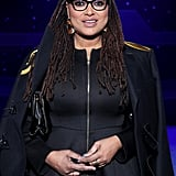 Ava DuVernay at the Star Wars: The Rise of Skywalker Premiere in LA