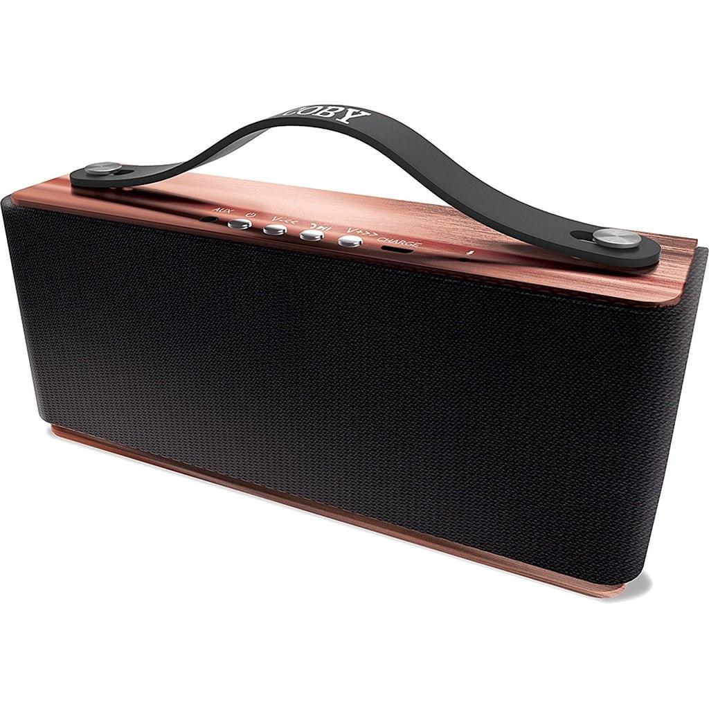 Coby Premium Speaker