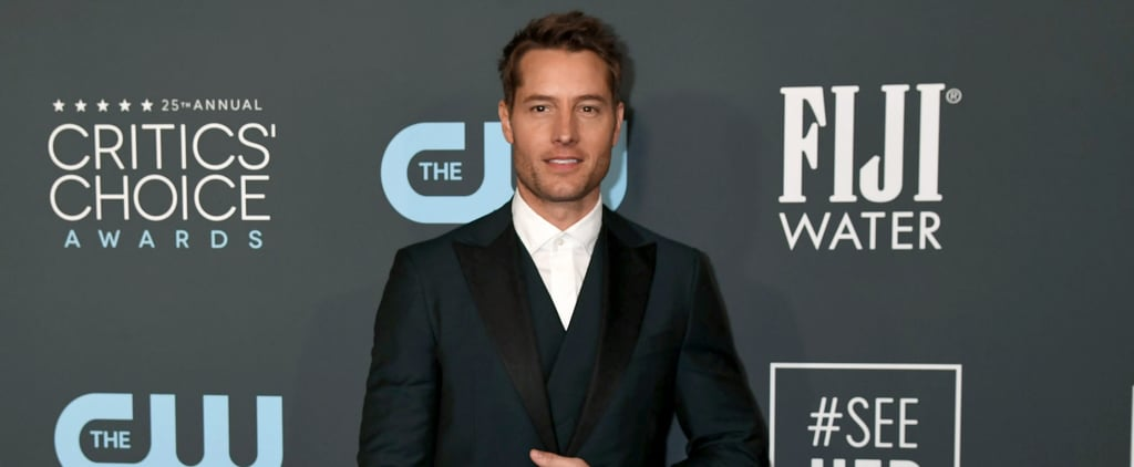 Who Is Justin Hartley Married To?