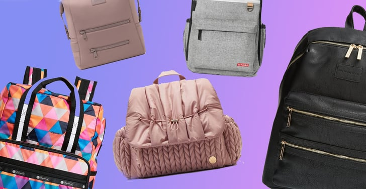 Best Backpacks 2020.Best Diaper Backpacks 2020 Popsugar Family